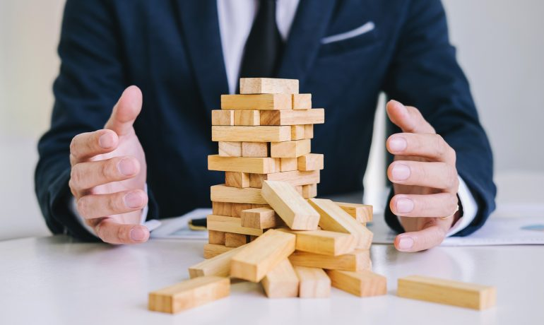 The Top Perceived Risks for Businesses in 2019